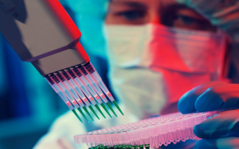 Screening Test Raises Possibility of Therapeutic Approach for Alport Syndrome